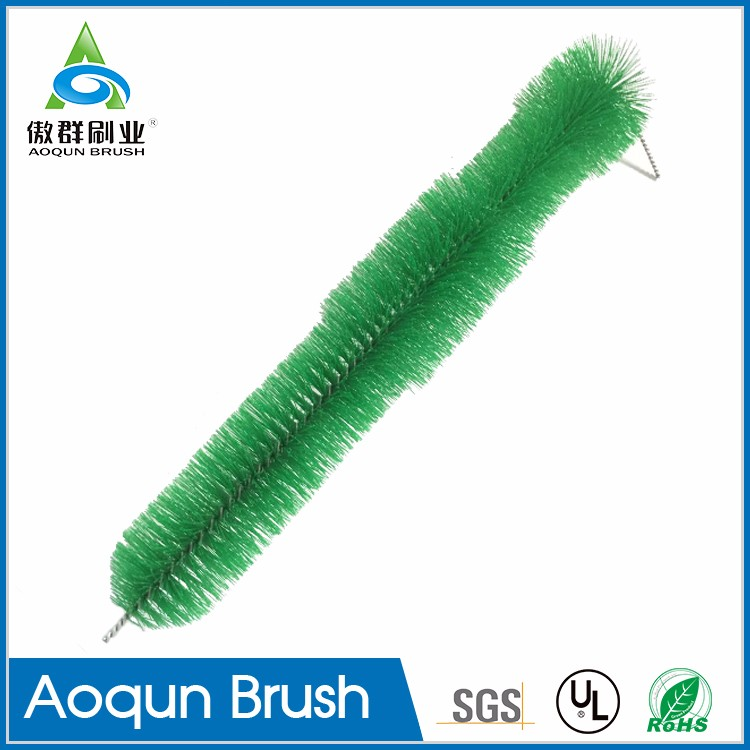 Wholesale steel septic tank brush,septic drainfield products,septic tank outlet baffle brush