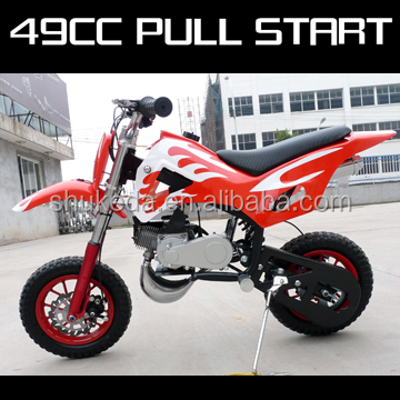 49cc mini dirt bike for kids , 50cc dirt bike
