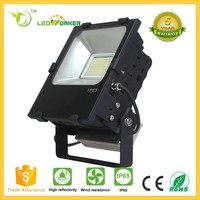 2017 high quality low voltage 30w 50w 70w outdoor led flood lights