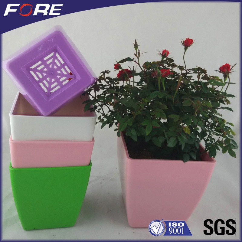 Plastic Blister Nursery Seeding Container