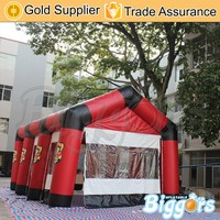 Outdoor Inflatable Marquee Tent For Birthday Party Or Activities