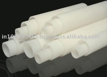 KYNAR PVDF PIPES Sch