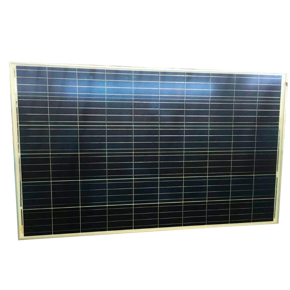 Factory price china made polycrystalline 30v home system 150w solar panel