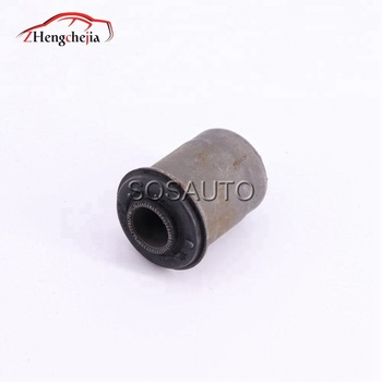 Auto parts Lower arm rear axle sleeve For Great Wall 2904050-K00