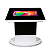 19 inch touch screen kiosk Android all in one LCD ad player