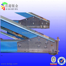 custom stainless steel aluminum box sheet metal fabrication