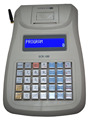 Electronic online pos cash register with built-in 58 mm thermal printer,programmable keyboard