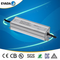 55W 700mA Waterproof LED Street Light Power Supplies/Drivers