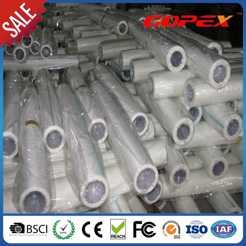Factory Wall Soft And Flexible Plaster Repair Reinforce Fiberglass Mesh Raw Material