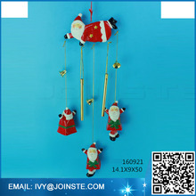Top quality ceramic wind bell and hanging wind chime manufacture ceramic wind bell