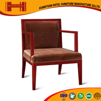 wholesale furniture luxury fabrics chair cover hotel dining room and office chair
