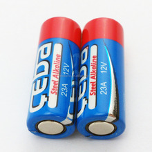 CEBA Aaa 12v Production Line 23a N Size Am5 1.5v Alkaline Battery