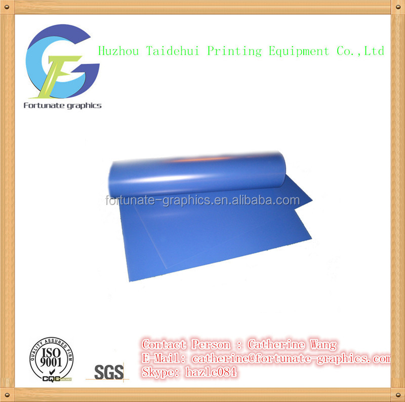 2017 China Low cost Offset Thermal CTP Printing Plate
