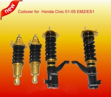 32 way adjustable coilover suspension kit For 01-05 02 03 04 H*ONDA C*ivic EM2 ES1 EP3 EU1 32 Damper