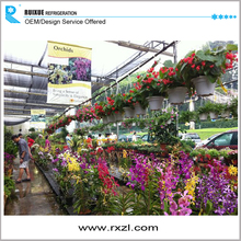Factory Price Commeical Used Freezer Cold Room For Fresh Flower On Sale
