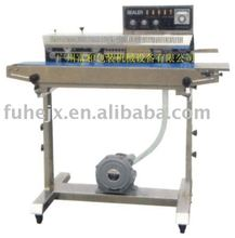 FRMQ-1000III Solid Ink Printing vertical continuous inflation sealer