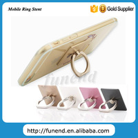 Factory Wholesale 360 Degrees Rotate Ring Shape Phone Holder
