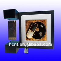 Best sales Magnetic Levitating Display stand, honey display stand