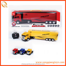 4CH R/C Truck with light RC92509060-21E