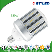 new products E40 lamp base led corn light 80w replace 400W incandescent / 120W CFL