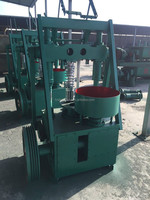 coal briquette machine /honeycomb briquette machine /briquette molding machine