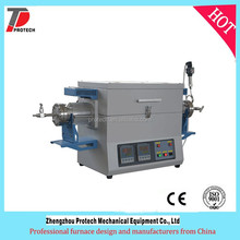 Energy efficiency CVD high temperature laboratory high pressure kiln furnace