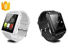 Trade Assurance wholesale waterproof smart watch u8