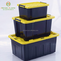Wholesale Top Quality Factory Direct Sale Weatherproof Outdoor Storage Box
