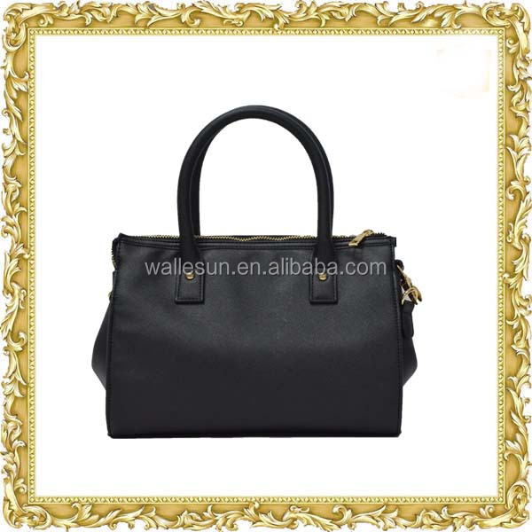 hot sell custom womens designer handbags at low price