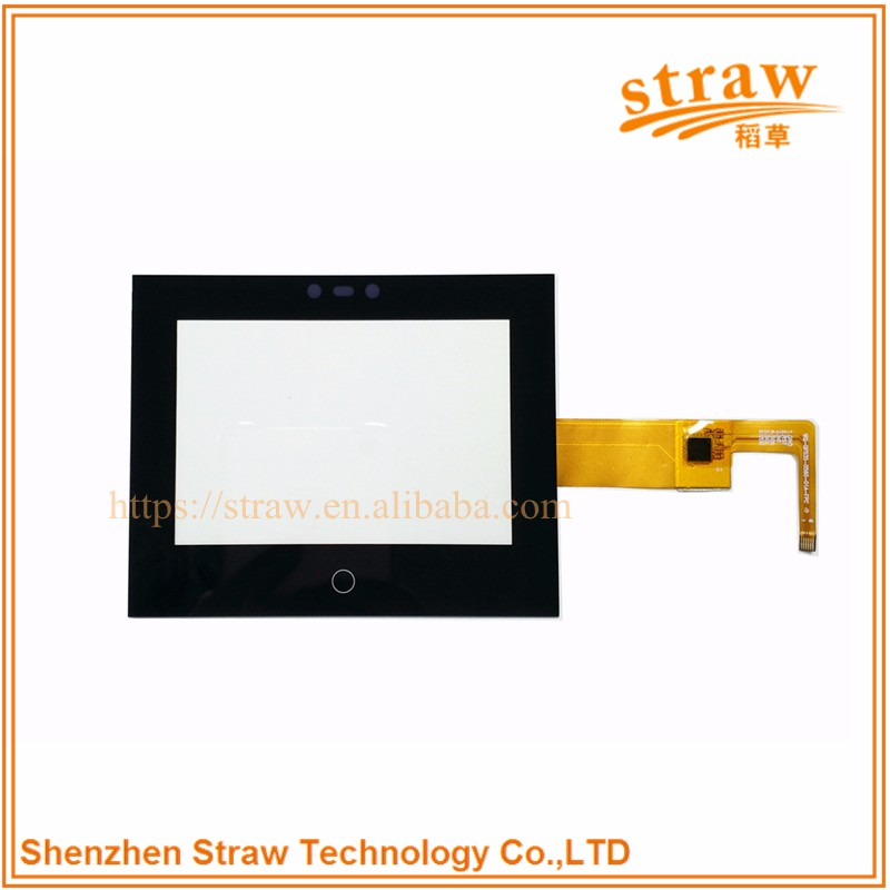 Elegant PC Tablet Display Apply Tactile Panel 5 inch Capacitive Touch Screen Digitizer