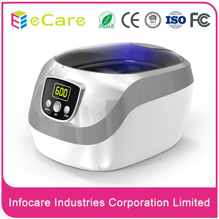 Modern best ultrasonic nail cleaner prices
