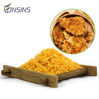 China Supplier Panko Bread Crumbs Machines
