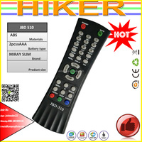 TV REMOTE CONTROLS FOR PERU MARKET JBD-510 MIRAY