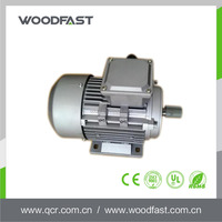 Top sale aluminium housing 7.5kw 220 volt ac electric motor