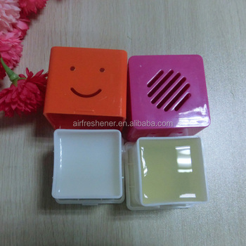 Modern Family Life Aromatic Toilet Gel Air Freshener Refills