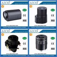 026 Megapxiel fixed / manual / dc auto iris varifocal cctv camera lenses cctv varifocal zoom lens