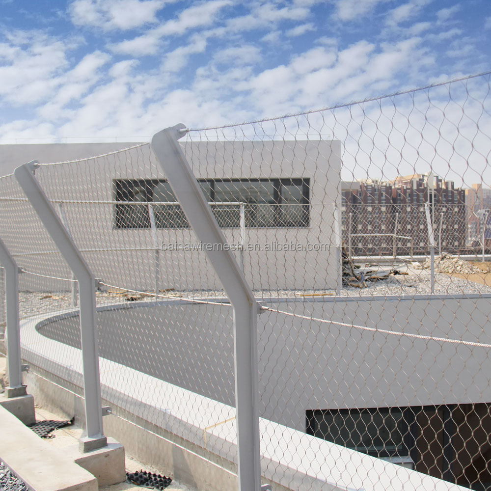 Wholesale protective wire mesh fencing - Online Buy Best protective ...