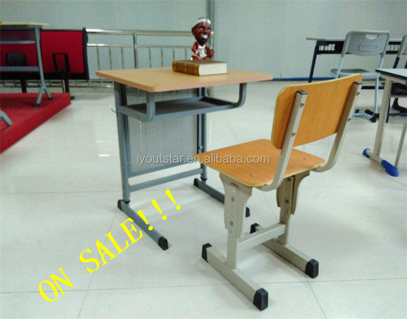 popular school furniture classroom university furniture for student