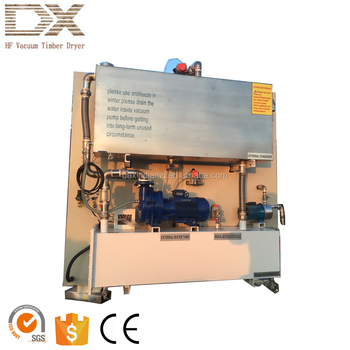Vacuum Wood Drying Chamber|Wood Drying Oven Autoclave For Sale