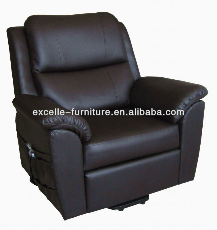 Wholesale furniture lift recliner chair sofa recliner for elderly buy recliner lift recliner - Lifting chairs elderly ...