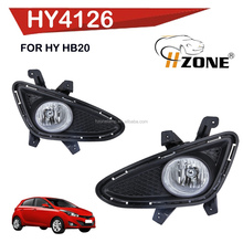 AUTOMOBILE MANUFACTURER BEST PRICE HYUNDAI HB20 FOG LIGHT