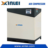 XLAM7.5A-AN 7.5hp 5.5kw direct driven screw auto air compressor 8bar three phase 116psi 380v 50hz