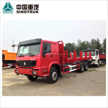 40 ton 336hp SINOTRUCK SINOTRUK 371hp used HOWO trailer head truck head tractor truck howo logging log truck for sale