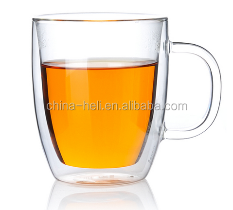 heat resistant drinking glasses