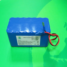Factory supply CE UL RoHS certified rechargeable 18650 Lithium ion battery 12V 20Ah li-ion battery pack
