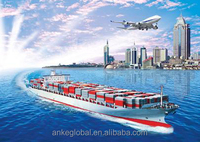 cheap alibaba express LCL/FCL container sea freight shipping forwarder from shanghai to Burgas,Bulgaria---Rocky