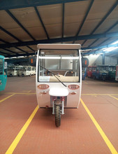 High quality cargo electric tricycle and truck/van cargo electric tricycle/bicycle