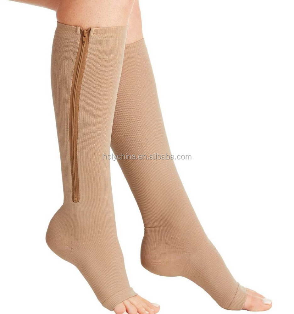 hot sale medical compression stocking