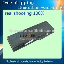 Laptop Battery for Dell Inspiron E1705 D6000 9200 9300 9400 D5318 U4873