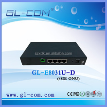 EPON GEPON GPON Gateway ONT OLT ONU CPE With Catv function MDU